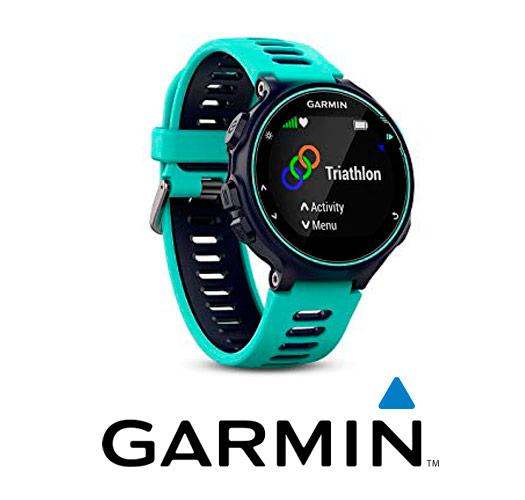 Pulsómetro Garmin Forerunner 735 XT