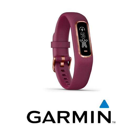 Imágen de la Pulsera de actividad Garmin VivoSmart 4